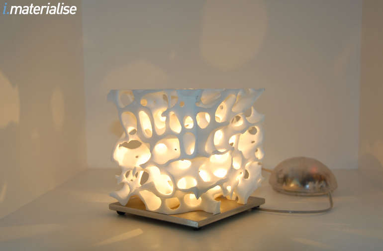 i.materialise lamps