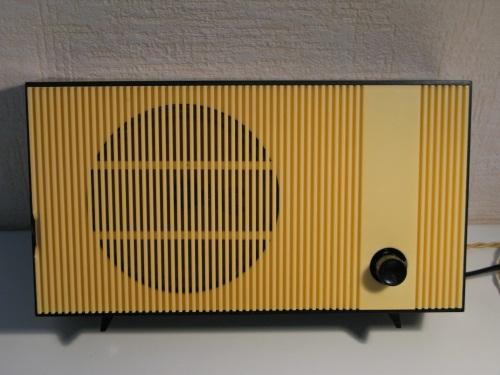Loudspeaker outside