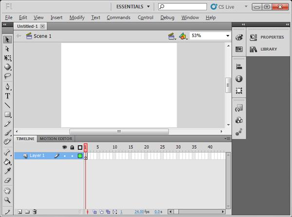 скачать Adobe Flash Cs5 торрент - фото 4