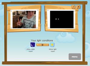 http://kwikithebird.com augmented reality game