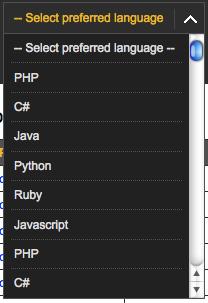 jQuery Selectbox plugin