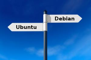 linux debian настройка: