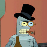 Bender monocle and cylinder