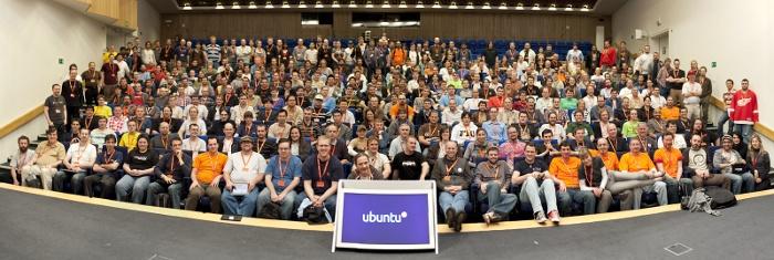 Команда разработчиков Ubuntu