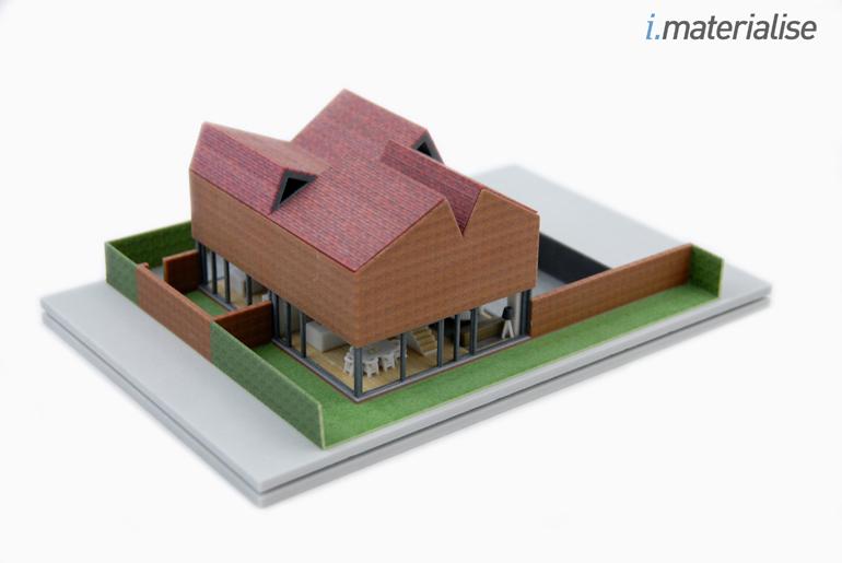 i.materialise house 01