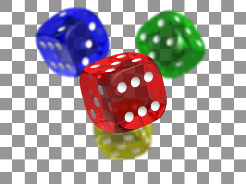 Тестовое изображение