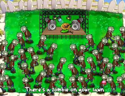 ������� Plants vs zombies 2 Returning of Zomboboss ��������� ...