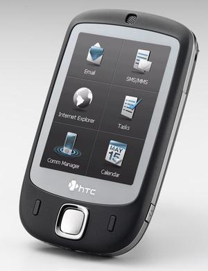 HTC Touch отзывы и впечатления после года использования