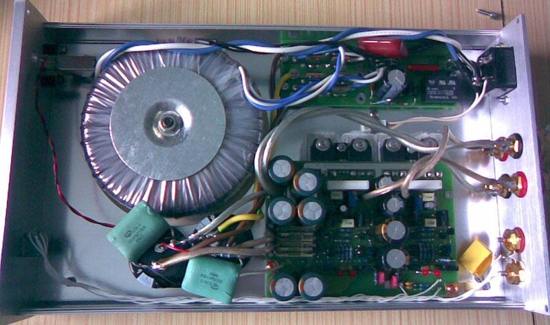 Схема усилителя звука простейшая. Как сделать усилитель 34