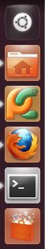Unity Sidebar image