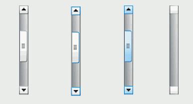 Веб-стандарты / Создатель CSS предлагает убрать скроллбар и сам скроллинг из браузеров