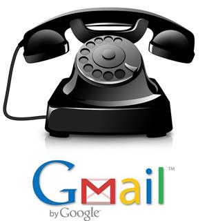 Бесконечные звонки от Gmail.