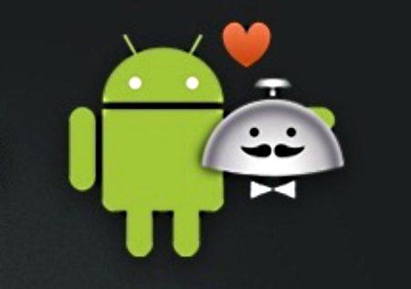 Компания Google купила разработчика виртуального помощника для смартфонов