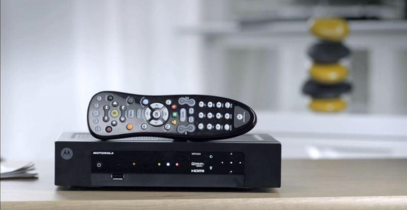 цифровое телевидение» и
