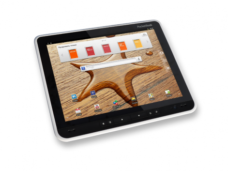 PocketBook A10: читалка длягиков
