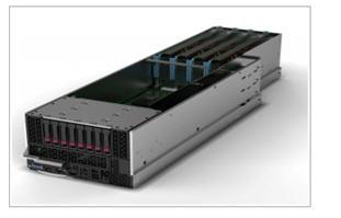 HP сотрудничает с Nvidia для создания новых GPU cерверов