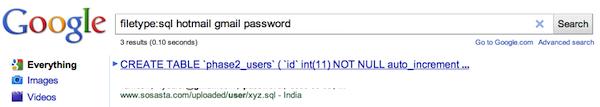 Индийский Groupon выложил базу с паролями 200 000 пользователей