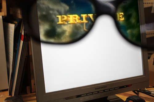 Остатки... fenix. а я думал я один хабр сейферю (= ... радует.  RE: Создаем приватный монитор из LCD монитора. no...