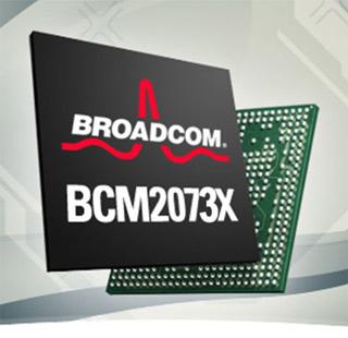 схема, конструкция и разводка платы) для микросхемы BCM20730, который...