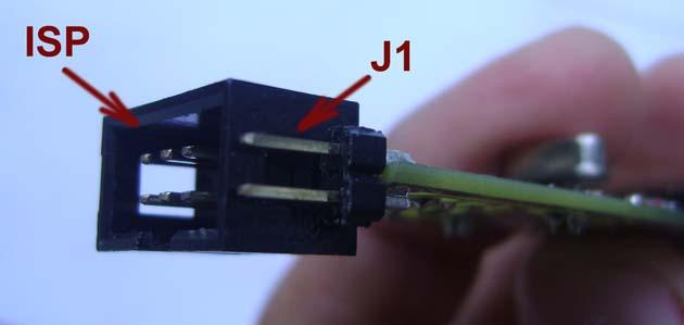 Прошивка существует для моделей Atmega48, Atmega8 и Atmega88.  Прошивка управляющего микроконтроллера.