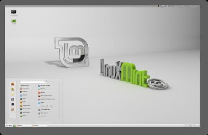 Linux Mint 12 «Lisa»