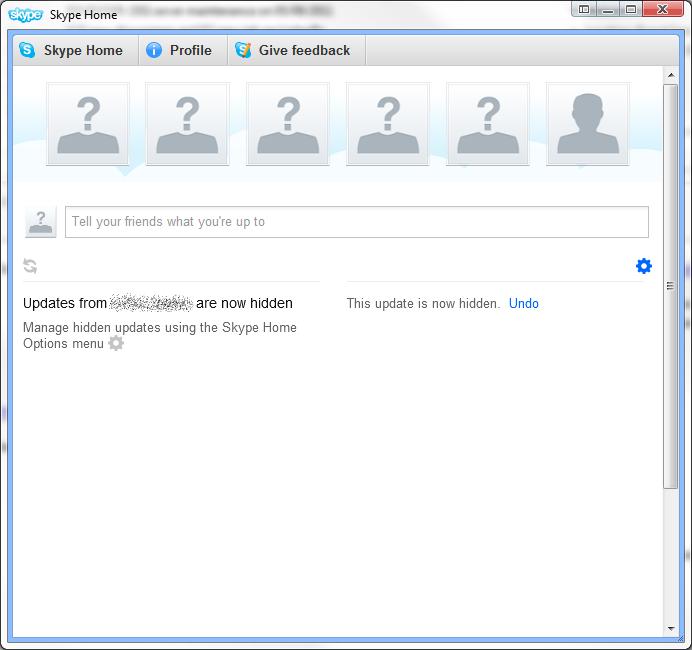 случайные знакомства в скайпе без регистрации
