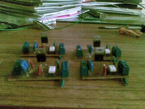Данная схема выдерживает ток до 16 ампер, что соответствует 3 киловаттам нагрузки.  С учетом того, что мой...
