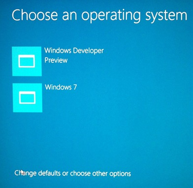 how to boot in windows 7 and start windows normally