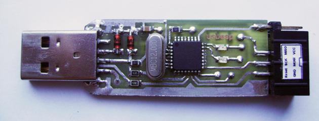 Универсальный программатор для радиостанций
