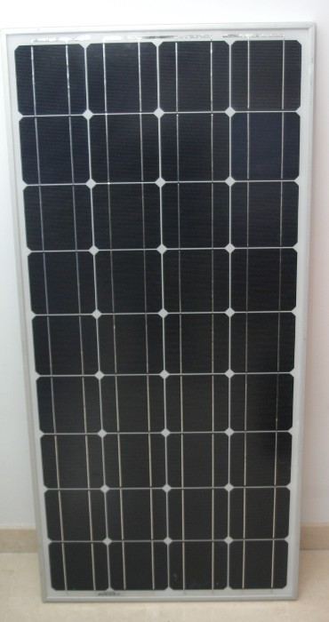 Солнечная панель / Solar cells panel / Panel fotovoltaico