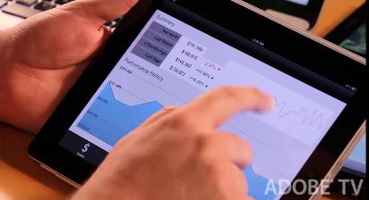 Adobe добавили поддержку iPhone и iPad в Flash Builder и Flex framework