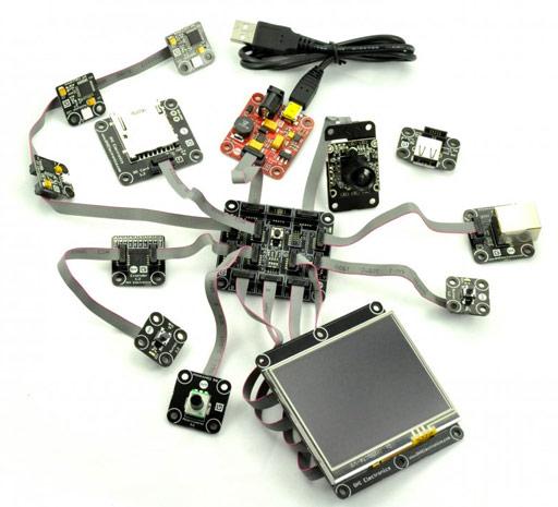 Microsoft выпускает собственный «конструктор», конкурент Arduino