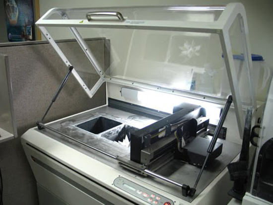 3D-печать — дешевый способ получить нужную деталь