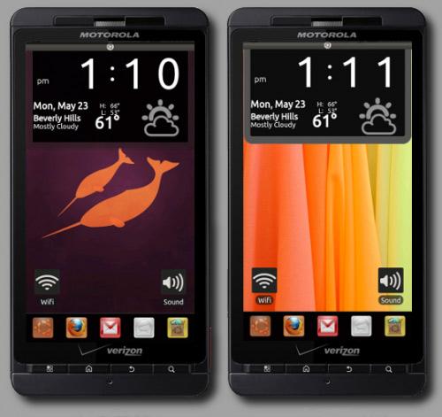 Ubuntu идёт на смартфоны и планшеты