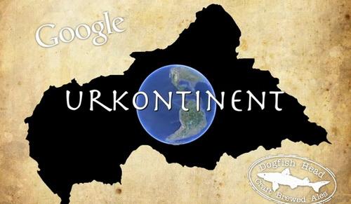 Изображение в Пивной напиток от Google.  URKontinent.