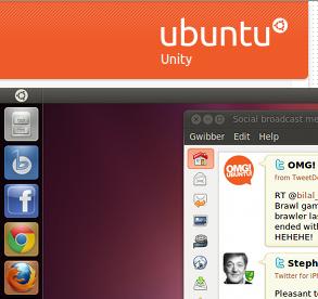 Ubuntu Unity — светлое будущее против консерватизма