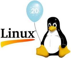 20 лет Linux