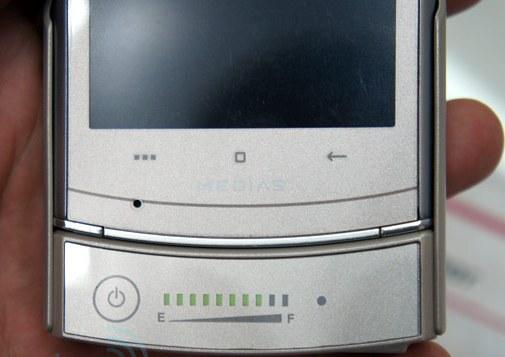Новый аккумулятор для мобильных телефонов от NTT DoCoMo заряжается всего 10 минут