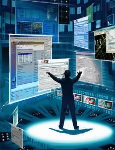 Windows 8 как часть новой концепции персонального вычислительного устройства