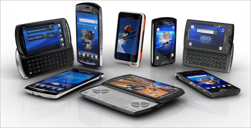 как обновить телефон sony ericsson live with walkman с версии андроид 2.3.4 до версии 4.0.4.