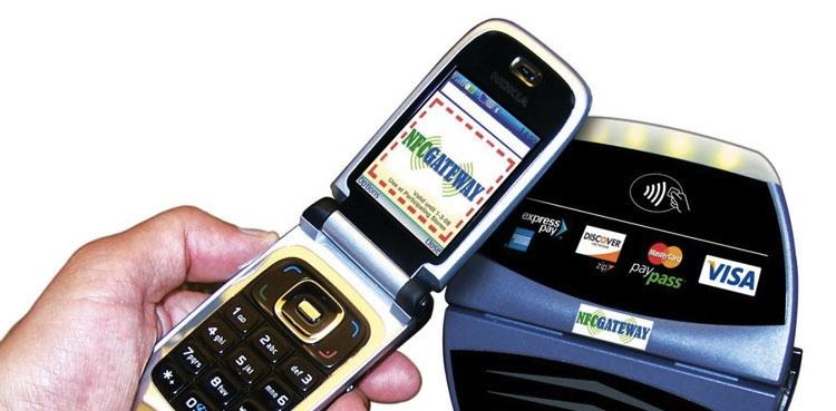 Руководство для начинающих по NFC: все, что вам нужно знать о NFC - Xinyetong