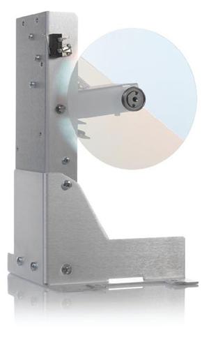 Вращающийся диск системы Dolby 3D