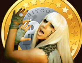 Экономический соус для дегустации BitCoin или что общего у BitCoin и Леди Гаги?