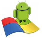 Android на Windows