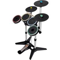 Подключение Wii RockBand Pro Drums к PC с определением ударов по тарелкам