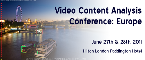 IMS Video Content Analysis Europe
