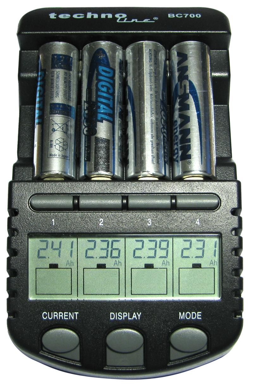инструкция для литий полимерных аккумуляторов