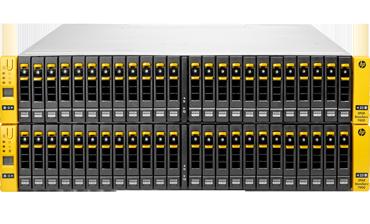 Интересные возможности систем хранения HP 3PAR. Часть 1 — Persistent Ports