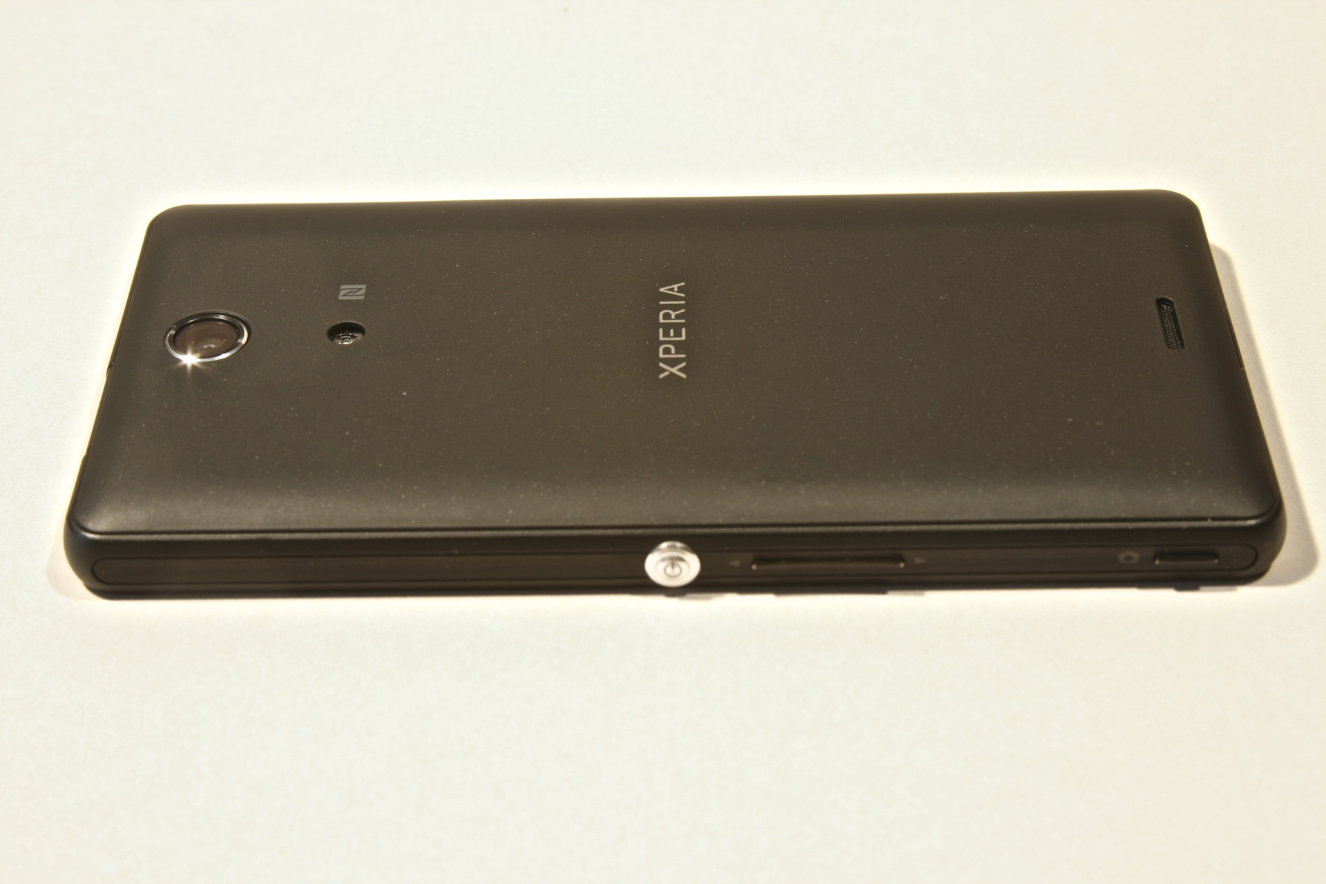 Tough Guy — the Review of the protect Sony Xperia ZR smart phone