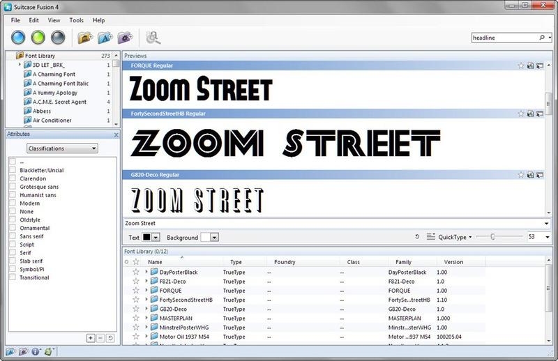 Программа просмотра шрифтов windows 7